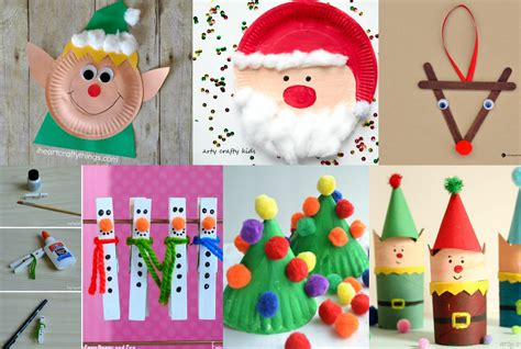 15 Easy Christmas Crafts To Do With Your Kids Two Bedroom Apartments In San Diego Painting A Tips Purple Master Bedrooms Dark Blue Rugs For One Apartment Layout Honey Oak Furniture Malia And Sasha Obama