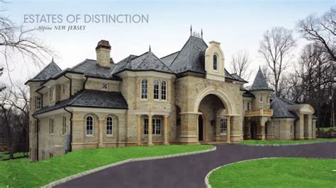 house plans for mansions manor house plans country manor luxury home