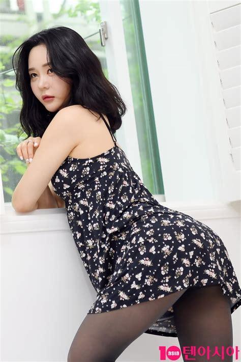 Ten 포토 김은정 남심 사로잡기 충분 텐아시아