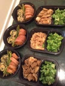 Clean Eating Meal Prep