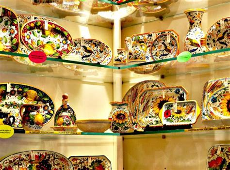 Souvenirs Shopping 15 Authentic Italian Things To Buy In Rome