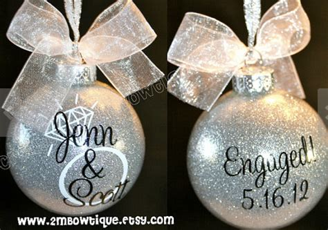 engagement ring ornament engagement ornament invitation template