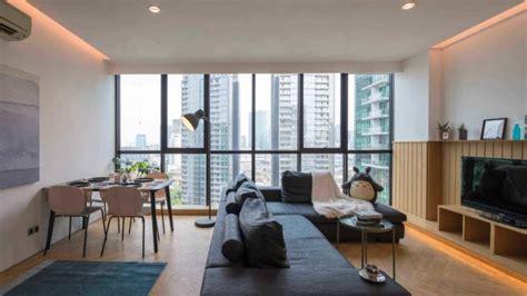 desain interior minimalis  menampilkan indahnya