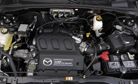 2003 Mazda 6 6 Cylinder Engine by Mazda Tribute 3 0 2004 Auto Images And Specification
