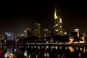 Skyline Frankfurt Bild : skyline frankfurt bei nacht foto bild architektur architektur bei nacht nacht bilder auf ~ Eleganceandgraceweddings.com Haus und Dekorationen