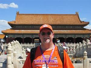 Lfcc Professor To Discuss His Recent Trip To China In Oct