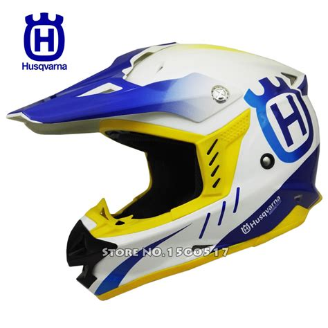 motocross helmet husqvarna motocross helmet off road professional rally