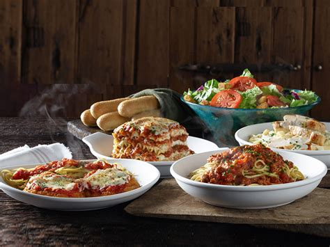 olive garden news olive garden introduces new never ending classics chew boom