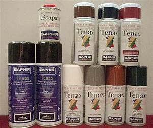 Renover Cuir Voiture Craquelé : teindre le cuir droguerie journet alpes couleurs ~ Gottalentnigeria.com Avis de Voitures