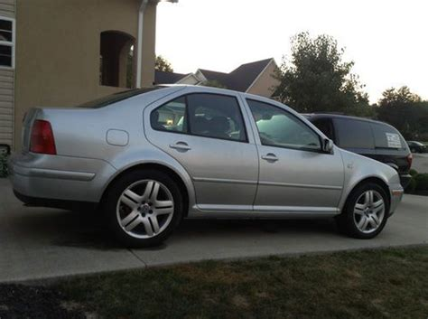 Find Used 2003 Vw Jetta 1.8 Turbo In Cuyahoga Falls, Ohio