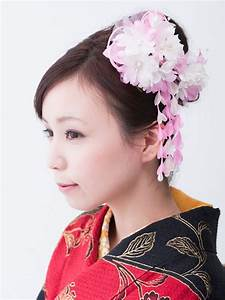 Kimono Accessories Japan Hair Style 1617 In Box - Buy ...