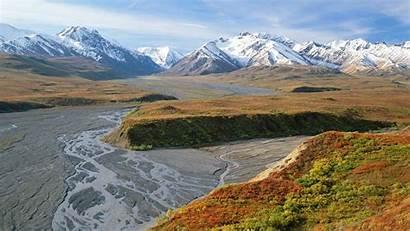 Denali Park National Preserve Wallpapers Alaska