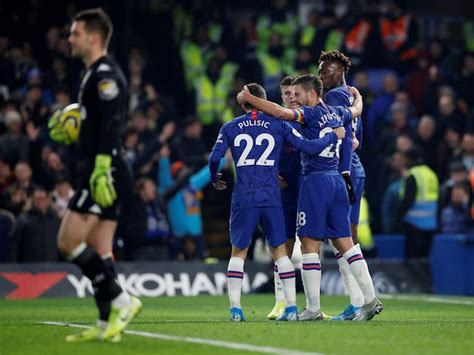 Preview: Aston Villa vs. Chelsea - prediction, team news ...