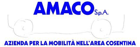 Amaco Orari by Personale Amaco S P A