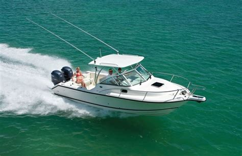 Pursuit Boats Dealer Locator by 2014 Pursuit Os 255 Walkarounds Boat Review Boatdealers Ca