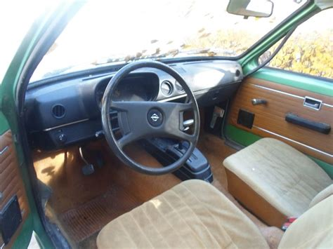opel kadett 1970 interior curbside classic 1978 opel kadett city berlina the