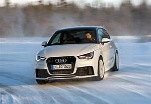 Audi A1 2012 : 2012 audi a1 quattro limited edition ~ Gottalentnigeria.com Avis de Voitures