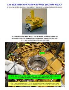 cat c7 engine problems cat 3208 fuel location get free image about wiring