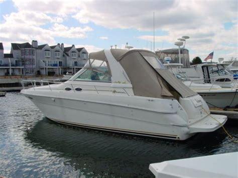 Sea Ray Boats For Sale Lake Lanier by Used 2000 Sea Ray 310 Sundancer Jss Lake Lanier Ga