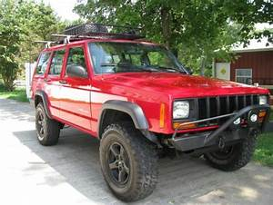 Red xj Page 4 Jeep Cherokee Forum