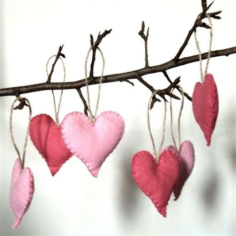 28 cool heart decorations for valentine s day digsdigs