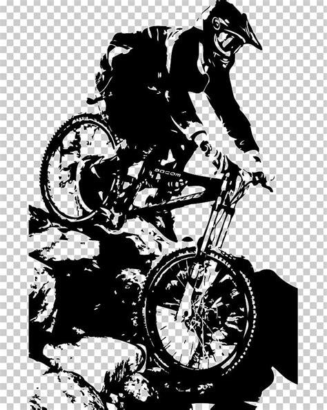 Mountain Bike Downhill Mountain Biking Cycling Bicycle