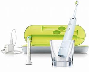 Philips Sonicare HX9332/04 DiamondClean Rechargeable