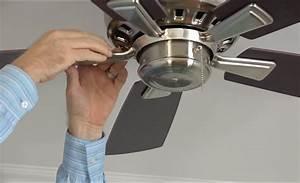 Hampton Bay Ceiling Fan Uc7078t User Manual