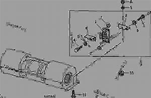 John Deere 4040 Wiring Diagram