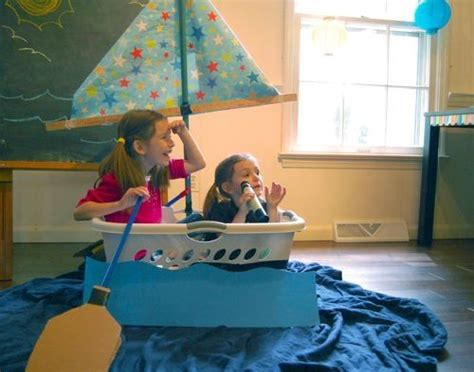 a the sea themed dramatic play center for 519   a56985483f84df3d92874f165c4d9932