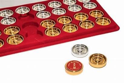 Backgammon Checkers Cambor Games Finished Board