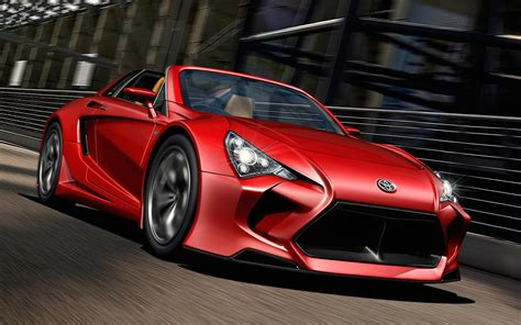 Official Bmw And Toyota To Collaborate On Midsize Sports Car