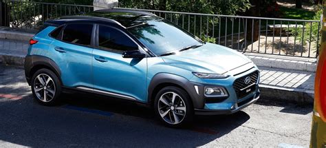 Mazda Hyundai by 2017 Hyundai Kona Baby Suv To Fight Mazda Cx 3