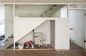 Schrank Unter Treppe Kaufen : schrank selber bauen welches material frage zum fugenbild diy forum ~ Markanthonyermac.com Haus und Dekorationen