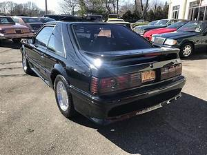 1990 Ford Mustang GT for Sale | ClassicCars.com | CC-1069744