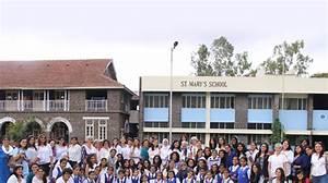 St. Mary's School (Pune) Alumni Association