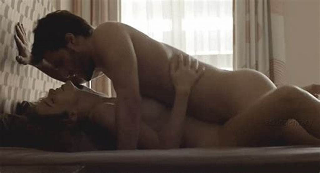 #Hot #Couple #Making #Passionate #Love