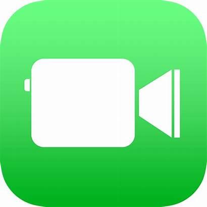 Facetime Iphone Ios Ipad Icon Access Disable