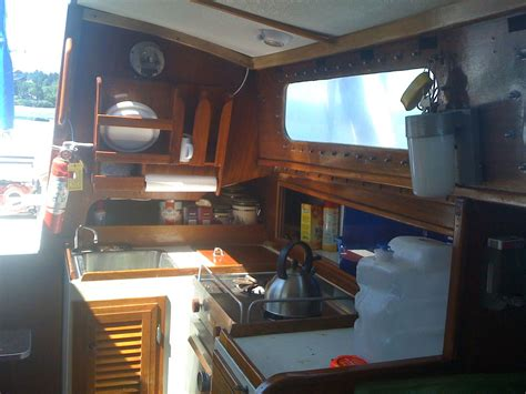 Living On A Boat Shower by Smallest Pan Shower On A Boat Search My Someday