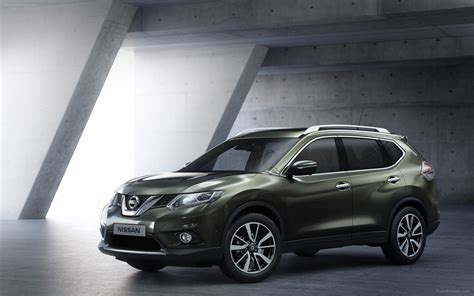 Nissan X Trail Picture by Nissan X Trail 2015 Widescreen Car Picture 01 Of