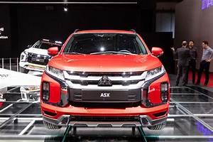 Mitsubishi Asx 2020  Restyling Profondo E Nuovo Motore