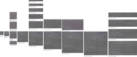 large porcelain tile sizes porcelain tile sizes available tile design ideas