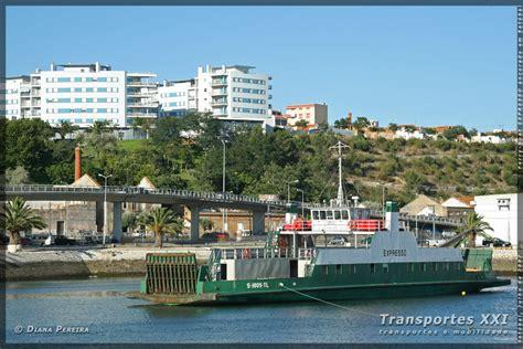 Ferry Boat Setubal by Adeus Velhos Ferry Boats De Set 250 Bal Skyscrapercity