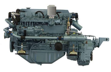 Marin Mitsubishi by Mitsubishi S6s Marine Engines By Specialist Drinkwaard Marine