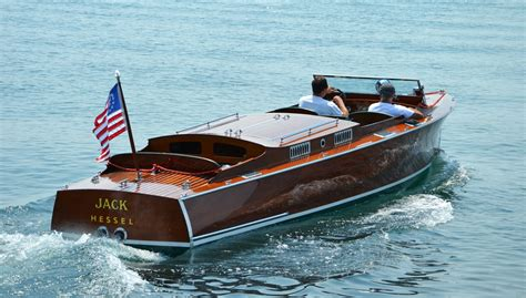 Names For Chris Craft Boats by Chris Craft Cockpit 2016