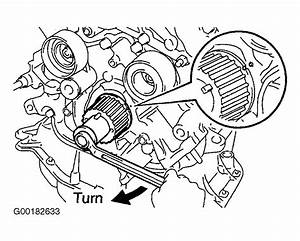 Toyota 4runner Serpentine Belt Diagram