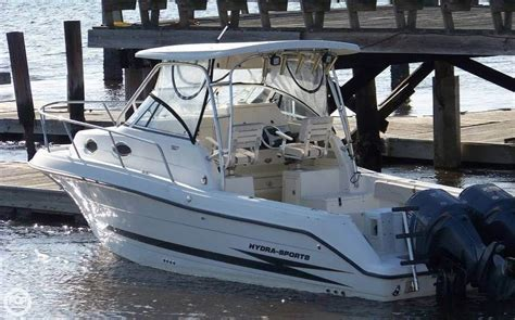 Hydra Sport Boats Models by Hydra Sports 28 Boat For Sale In Johns Island South