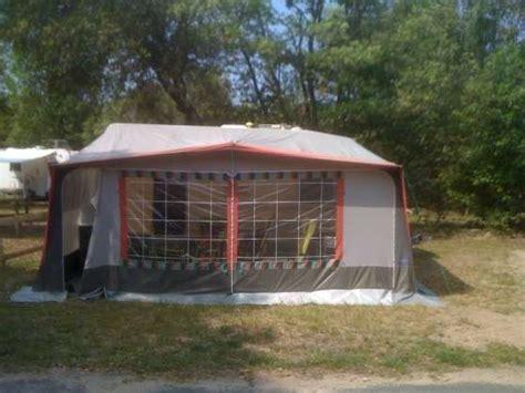 chambre pour auvent de caravane auvent de caravane taille g caravanes camping car auvent