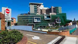 Hospital Architecture Brisbane - a WORD or TWO
