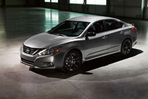nissan sedan nissan teases all new altima ahead of ny auto show